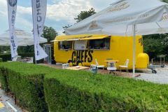 Food Truck Europe Project