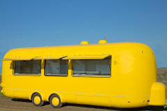 New food truck for sale