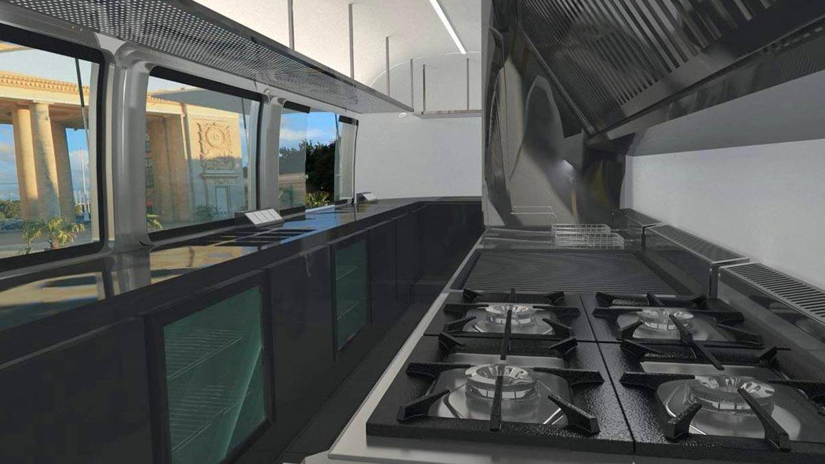 Detailed Analysis Of Food Truck Cost See It Before Opening A Restaurant