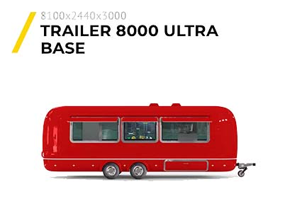 How to buy food trailer